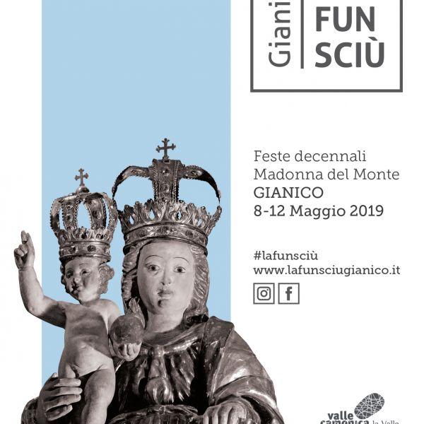 """Evento decennale """"Funsciù 2019"""""""