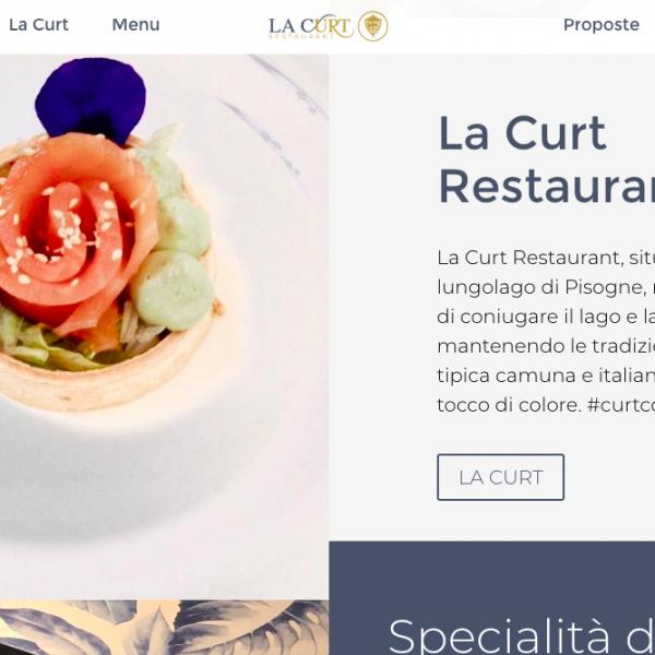 La Curt Restaurant